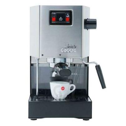 本格コーヒーマシン