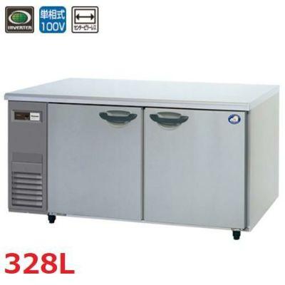 パナソニック コールドテーブル冷凍庫:KBシリーズ SUF-K1561SB(旧型式:SUF-G1561SB)幅1500×奥行600×高さ800mm