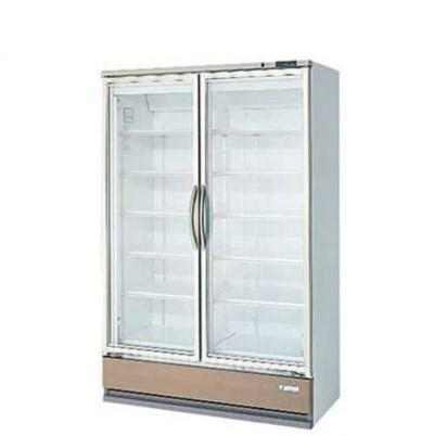 冷凍リーチインショーケース