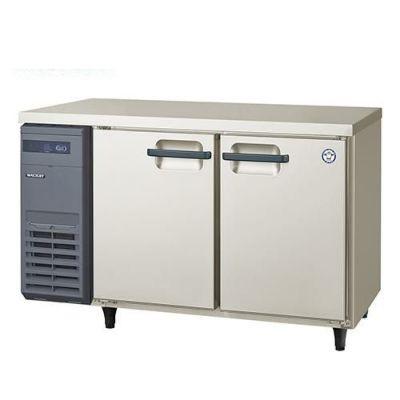 横型冷蔵庫の画像