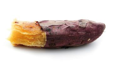 焼きイモなどの焼き調理