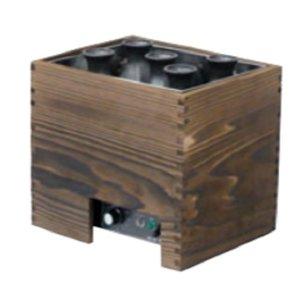 タイジ 電気燗どうこHS-8N用木枠