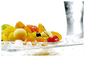 チップアイス 活用例