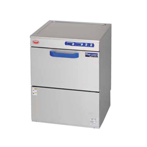 マルゼン 食器洗浄機 100V(アンダーカウンタータイプ)