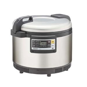 パナソニック IHジャー炊飯器