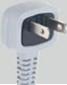 テンポスバスターズ 電源コンセント形状 冷凍ストッカー