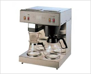 中古コーヒーマシン