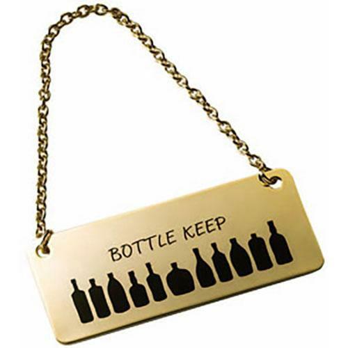 ボトルキーパー