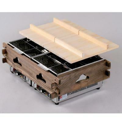 【業務用/新品】【エイシン電機】電気おでん鍋 サーモ式 8仕切  CVS-8S 幅655×奥行470×高さ279(mm) 【送料無料】