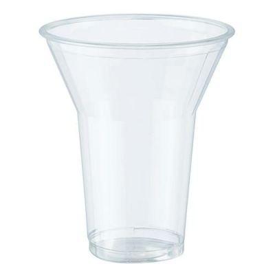 透明カップ A-PET 10オンス デザート深型 身 50個×20ケース /業務用/新品
