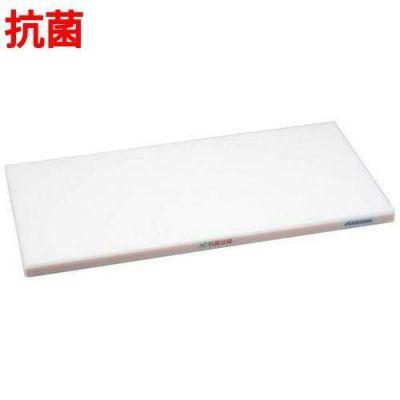 ポリエチレン抗菌かるがるまな板SDK/標準タイプ (両面シボ付) ピンク 幅500×奥行250×高さ20mm