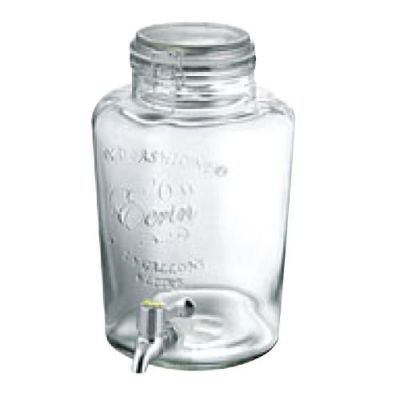 ガラス ドリンクサーバー 6L