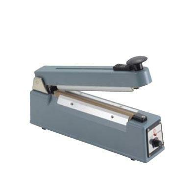 インパルス式シーラー KFー200HC カッター付 卓上型