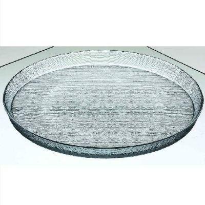 ガラスプレート ルトラ ケーキプレート28 アルダ 28 高さ21mm×直径:2806入/業務用/新品