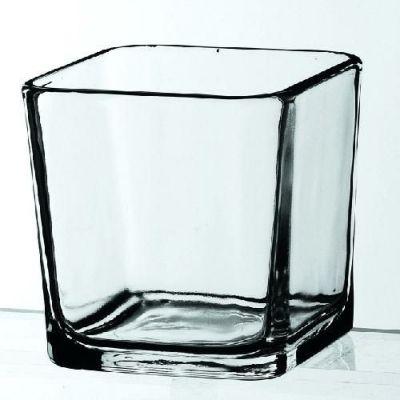 ガラス小皿・小鉢 キューブボティブ 5476 リビー 5476 幅101mm×奥行101mm×高さ101mm12入/業務用食器/新品