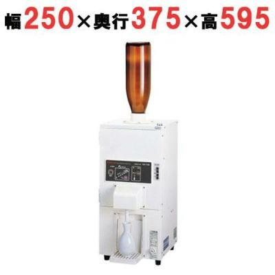 タイジ 卓上型電気酒燗器 幅250×奥行375×高さ595 [TSK-110B]