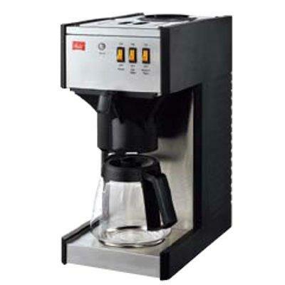 メリタ コーヒーマシン M150P 【送料別】 幅230×奥行335×高さ495