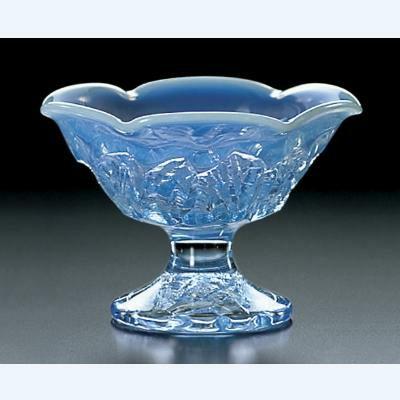 グラス デザート サンデー 東洋佐々木ガラス(TOYOSASAKI GLASS) 47577OPB/3個入(業務用食器)