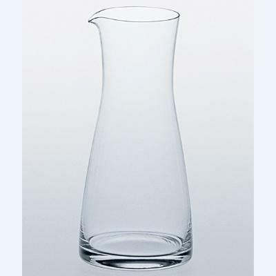 カラフェ(中) 東洋佐々木ガラス(TOYOSASAKI GLASS) 61202/