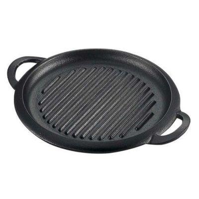 鉄板【IK ミニ グリルプレート】IK/業務用/新品