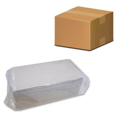 TB 業務用ペーパータオル エクリュホワイト WH中判 200枚 30袋入り ※購入制限3ケースまで