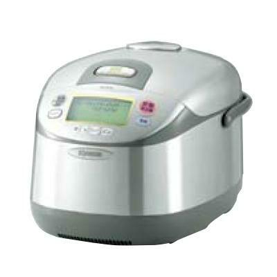 電気炊飯器(IH炊飯器)