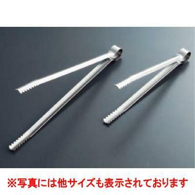 エコクリーン 厚口炭バサミ 18-0 37cm/業務用/新品