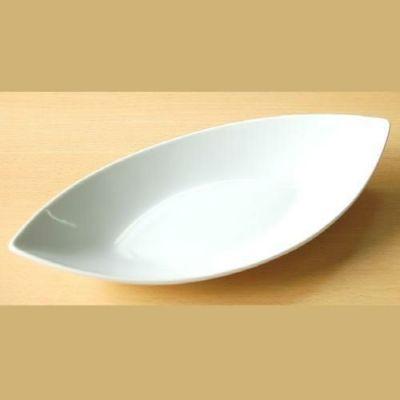 TB 舟型浅鉢 小/寸法:幅325×奥行155×高さ53(mm)