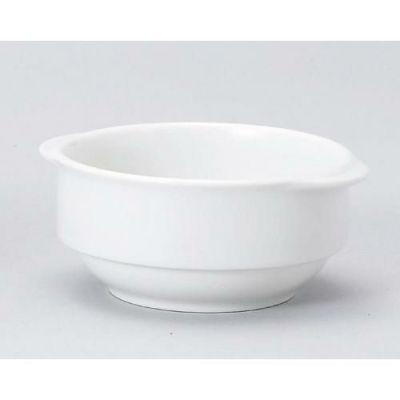 スタック スープカップ S 白 /10個入