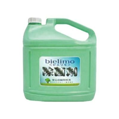 除菌剤 ビエリモ(200PPm)5L プラボトル