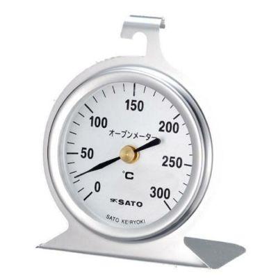 中心温度計 オーブンメータ 1726-20 佐藤計量器