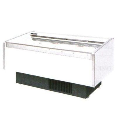 冷蔵平型オープンショーケース