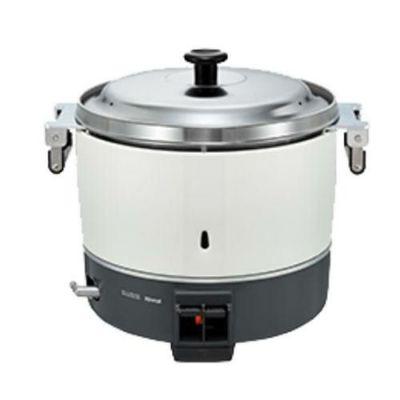 【リンナイ】ガス炊飯器  RR-300CF 幅492×奥行423×高さ426(mm)
