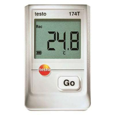 温度ロガー testo 174T USBインターフェイスセット[0572 0561]